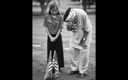 Local vets visit Pearl Harbor