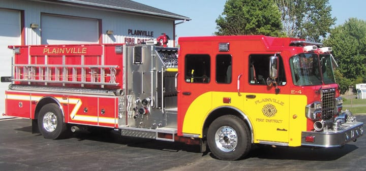 New tanker pumper eases water shortage issues