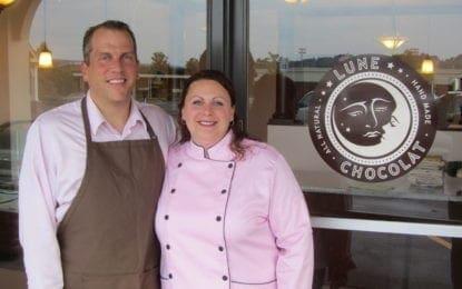Camillus couple to open 'Lune Chocolat' in Manlius