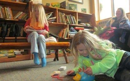 Beaver Lake's new children's room honors memory of Gretchen Snedeker
