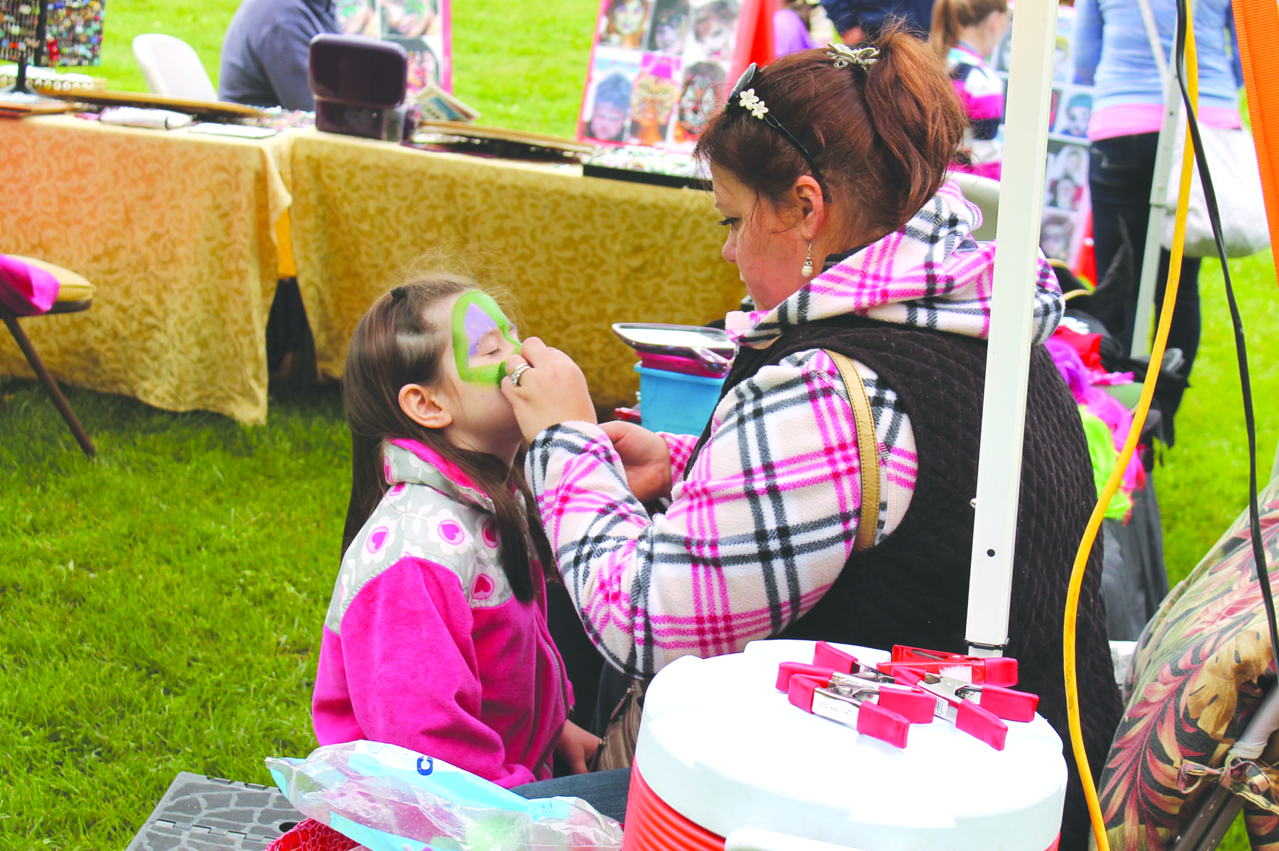 Cicero Community Festival focuses on family