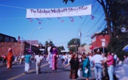 Westcott Street Cultural Fair gears up for 20th year