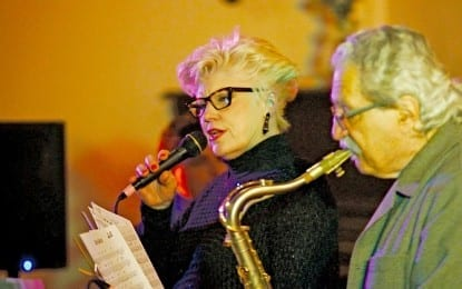 Beat cabin fever at January JazzFest
