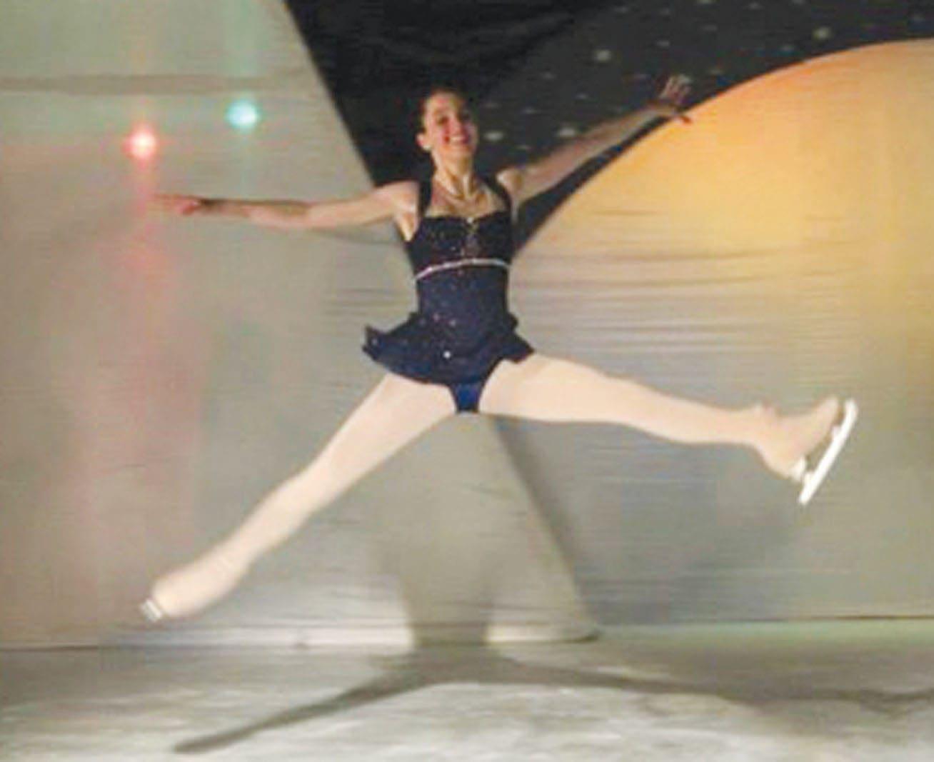 Lysander Ice Arena to host 'Halloween on Ice' stars