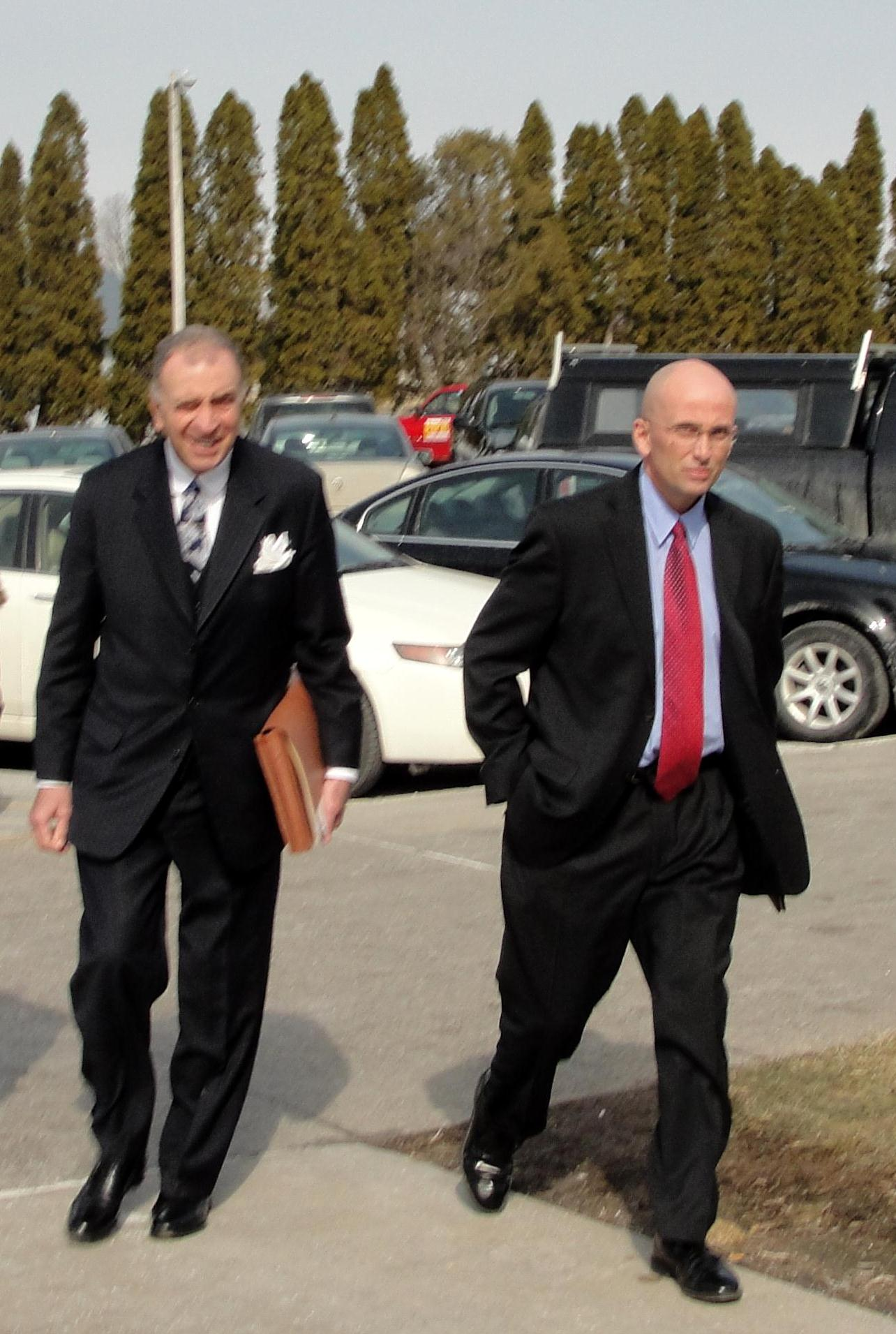 Tait trial set for July 16