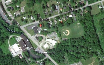 Board targets Skaneateles Falls park for possible projects