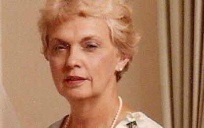 Ida Hart Chappell Beaton, 87