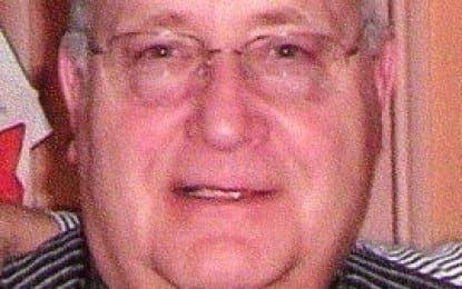 John R. Naylor, 63