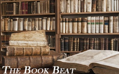 The Book Beat: Reading for the 2017-2018 Rosamond Gifford Lecture Series