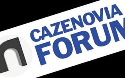 Comedy Improv to Take the Stage at Cazenovia Forum Fundraiser