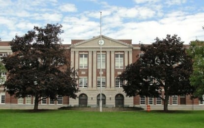 Cazenovia High School announces fourth quarter honor roll