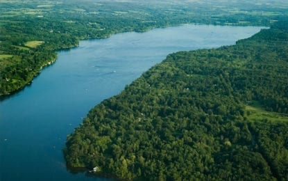 Senate passes bill to designate Cazenovia Lake and Chittenango Creek as 'Inland Waterways'