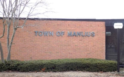 Theobald leads in Manlius Town Supervisor race