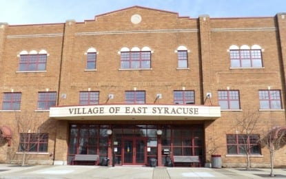 East Syracuse Fall Festival coming Sept. 23