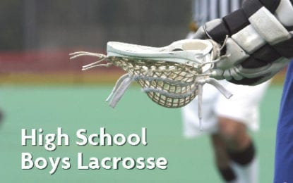 Lakers roll through lacrosse regionals