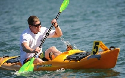 Village of B'ville: Trail improvements, kayak launch coming soon