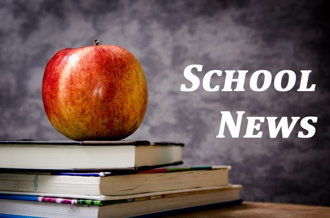 Local school budget, board of education results