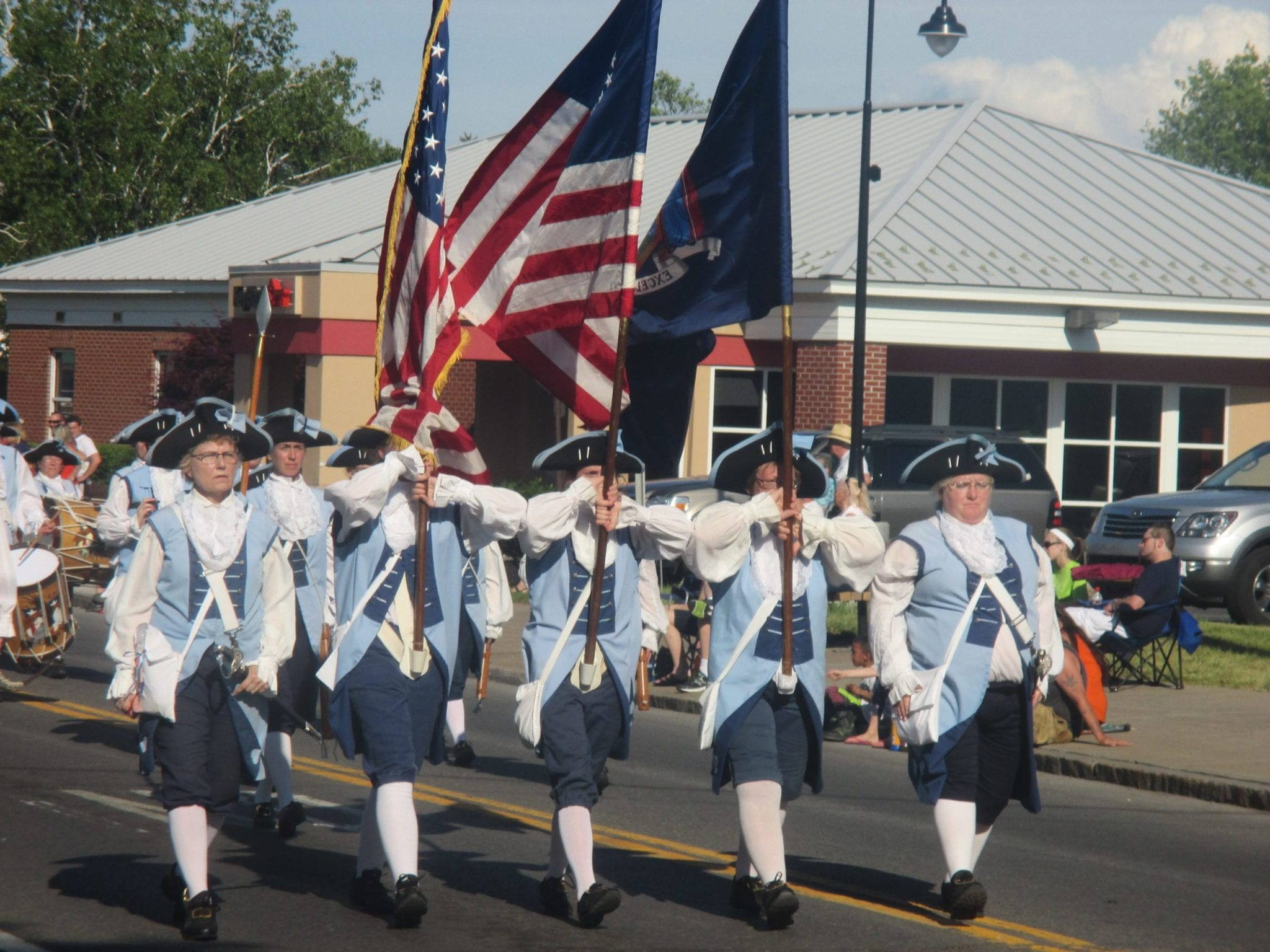B'ville announces Parade Marshal, President for a Day