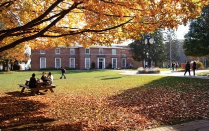 Cazenovia College makes new hires, announces promotions