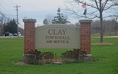Clay clarifies changes to commercial vehicle ordinance