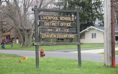 Liverpool school budget passes