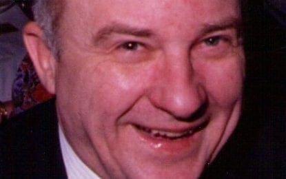 Edward R. Sherwin, 76