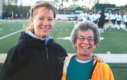 Setting the foundation for success: F-M Varsity Field Hockey coach announces retirement from program