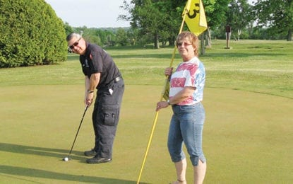 Neighbors helping neighbors: Ironwood to host tournament benefiting GBAC