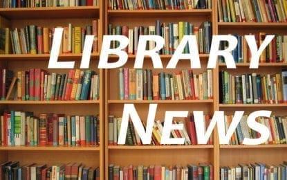 DeWitt library seeking volunteers