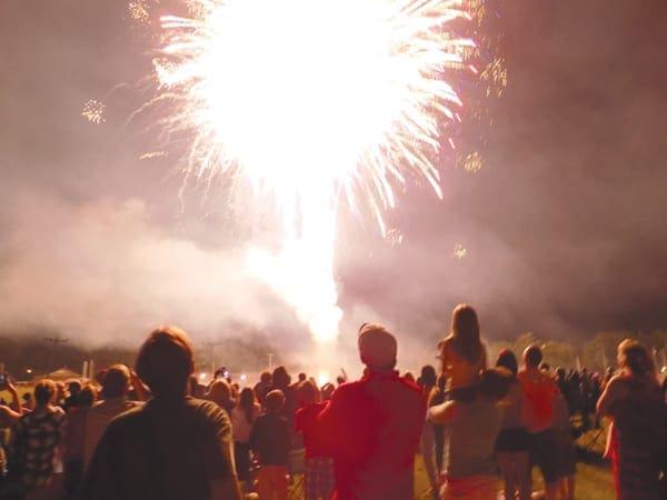 portgordon fireworks 2015 syracuse - photo#9