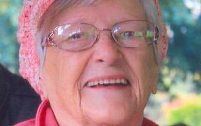 Florence Pottinger, 92