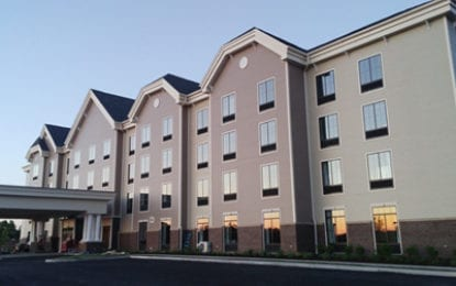 New Hampton Inn & Suites by Hilton Opens in Cazenovia