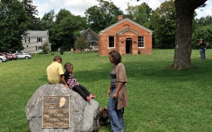 Seventh Annual Peterboro Emancipation Days scheduled for Aug. 6 and 7