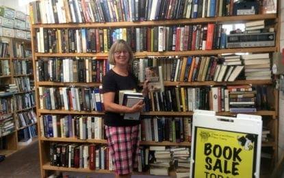 Cazenovia Public Library's 42nd Annual Book Sale starts July 30
