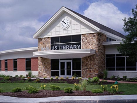 Manlius Library receives 'Great American Read' programming grants