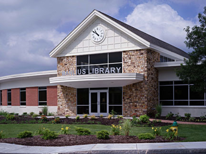Manlius Library receives 'Great American Read' programming grants