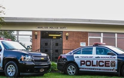 Long-time Manlius police chief retires