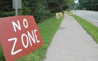 Lawsuit against 2014 'Western Gateway' re-zoning law moves forward against village