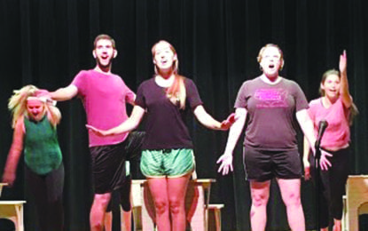 Thoroughly Modern Millie to be performed in August