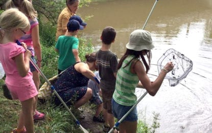 Cazenovia library offers kids new items for outdoor fun and exploration