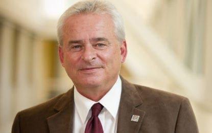 New Cazenovia College president looks to rebuild college-community relations