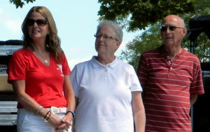 Fayetteville, East Syracuse residents win thousands for local charities