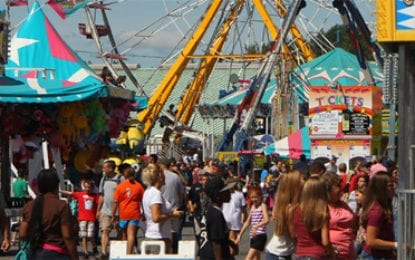 State Fair's new 'Midway Madness' packages on sale