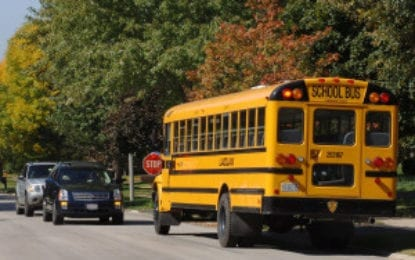 Caz school district bus routes announced