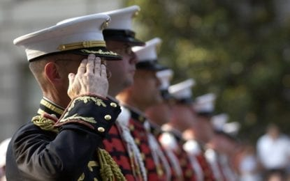 From the Assembly: Official state hymn of remembrance will honor service members, veterans
