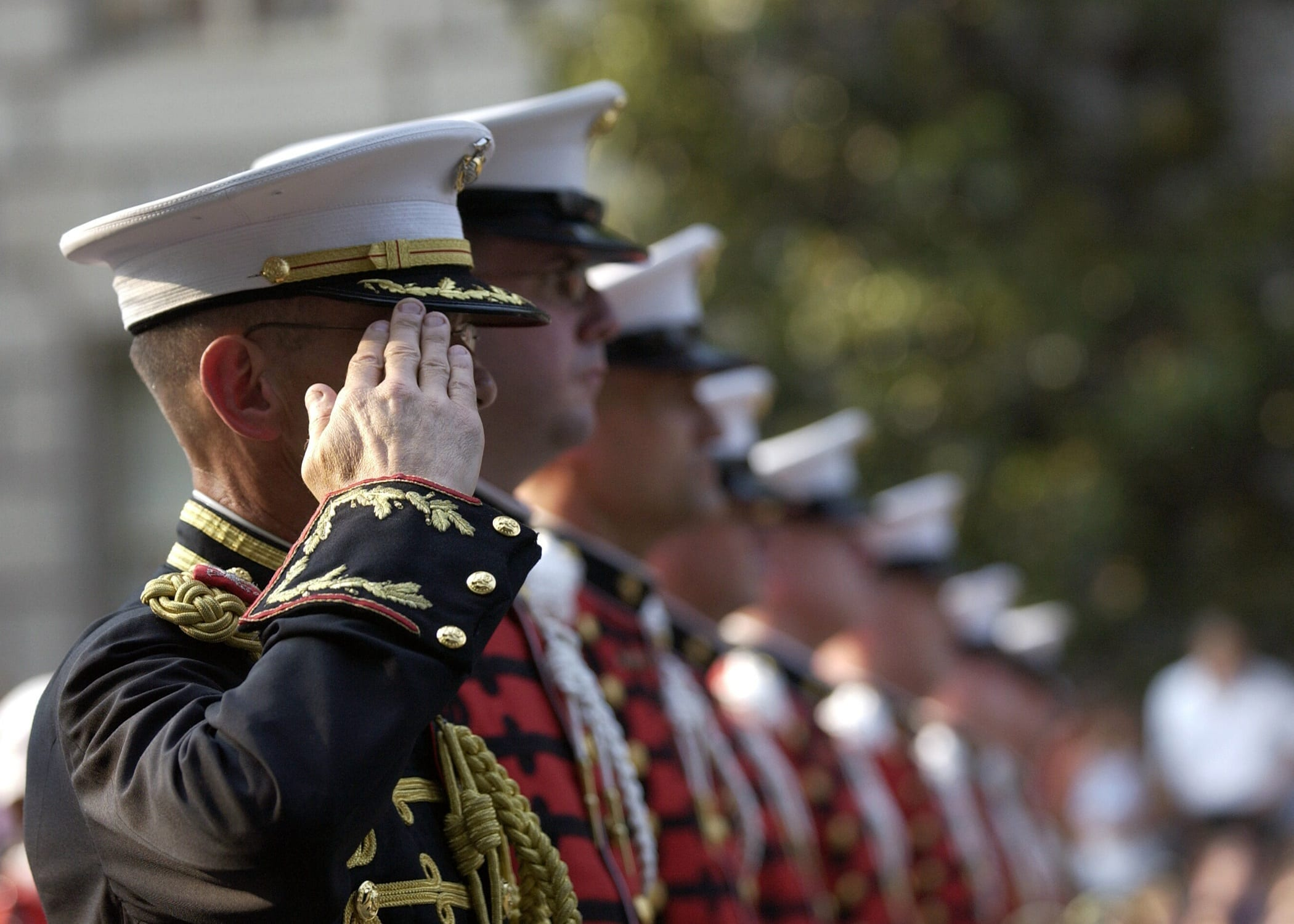 From the Legislature: County provides additional funding for veterans' services