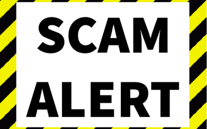 Manlius police warn of phone scam