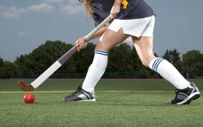 Field hockey Lakers' sectional title runs ends at 11 straight