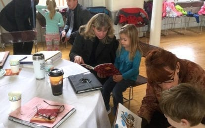 County literacy coalition focuses on future goals