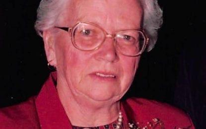 Marilyn A. Marris, 84